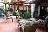 best eclectic patio design ideas Amazing and cool design in the backyard – garden design in ...