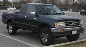 Toyota T100
