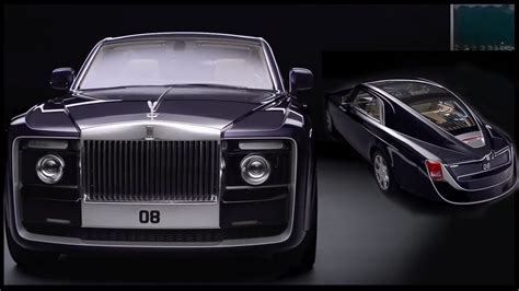How Long Does It Take To Make A Rolls Royce Ghost