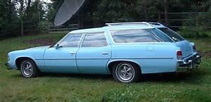 1976 Full Size Pontiac Page