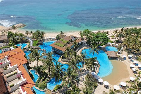 9 Luxury Resort Pools In Bali Where You Can Swim In On A