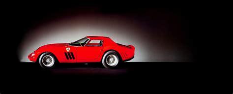 Ferrari 250 GTO (1962) - Ferrari.com