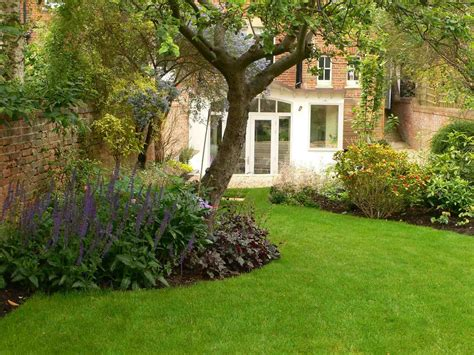 house with garden garden design oxford garden designers oxford