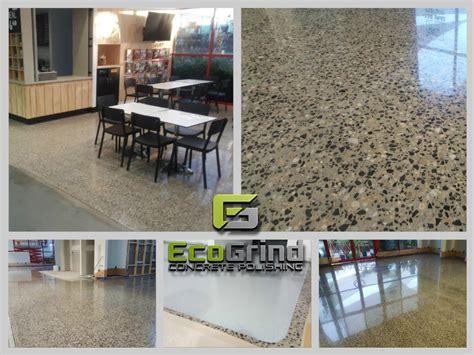 Polished Concrete All The Way!-eco
