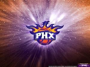 Phoenix Suns Logo Wallpaper Posterizes NBA Wallpapers