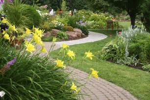common front yard trees landscaping clayton bitler services company