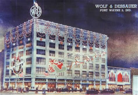 christmaslights wolf dessauer history of the