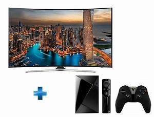 Tv Samsung 55 Pouces : bon plan tv samsung 4k hdr incurv e 55 pouces nvidia ~ Melissatoandfro.com Idées de Décoration