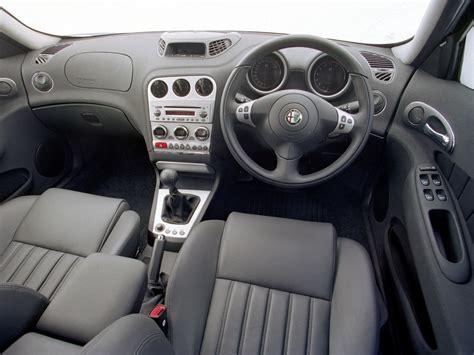 alfa romeo 156 specs 2003 2004 2005 autoevolution