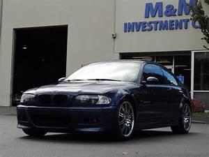 2004 Bmw M3 6