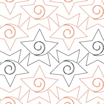 starlets  pantograph