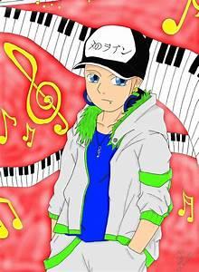 + Anime Music Boy XD + by JoJoAsakura on DeviantArt