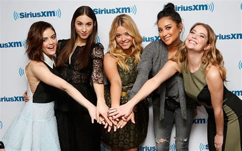 Pretty Little Liars: elenco comenta sobre final da série