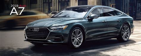 Greenville Jaguar by 2019 Audi A7 Vs 2019 Jaguar Xf Greenville Sc