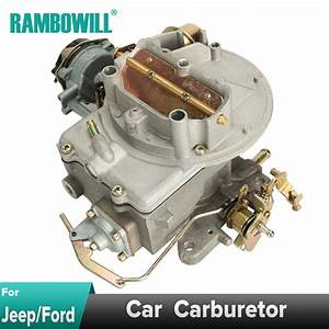 Ford Mustang Carburetor  purchase 1965 289 ford mustang