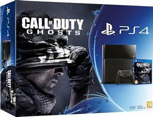 42% Off PlayStation 4 500GB and Call of Duty Ghosts ...