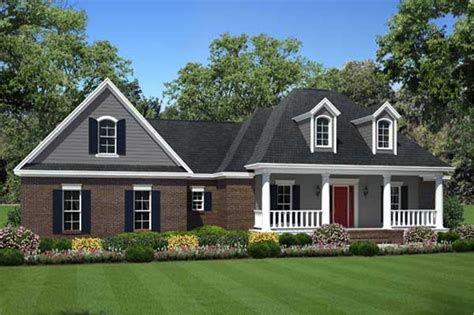 french house plans home design