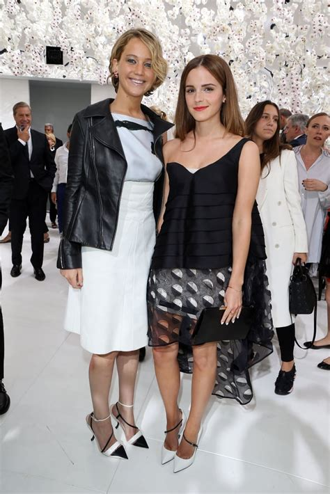 Celebrities With Emma Watson Pictures Popsugar Celebrity