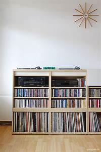 Ikea Möbel Regale : diy dj m bel aus ikea s besta serie unhyped ~ Michelbontemps.com Haus und Dekorationen