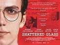 Shattered Glass movie posters at movie poster warehouse ...