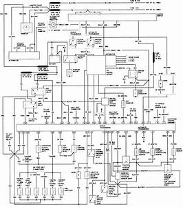 79 F150 Wiring Diagram
