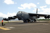 Boeing B-52 Stratofortress HD Wallpaper | Background Image ...
