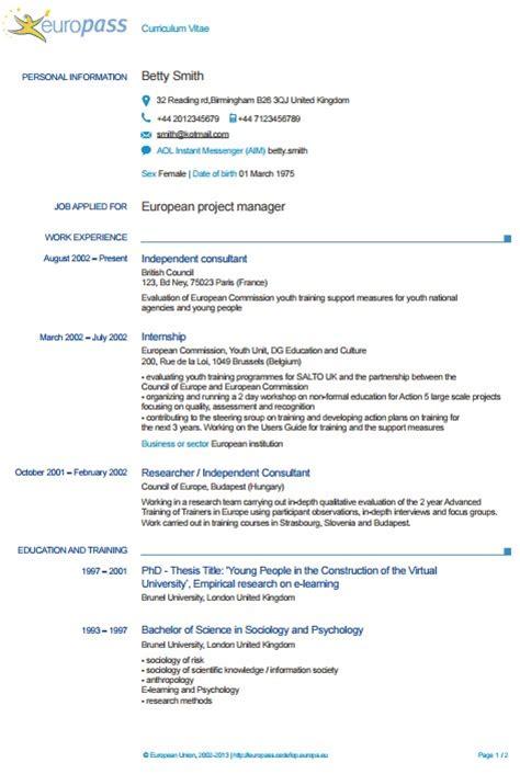 job search skills format  resume tutorialspoint