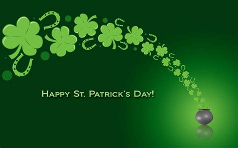 Happy St. Patrick's Day Images, Pictures And Wallpaper