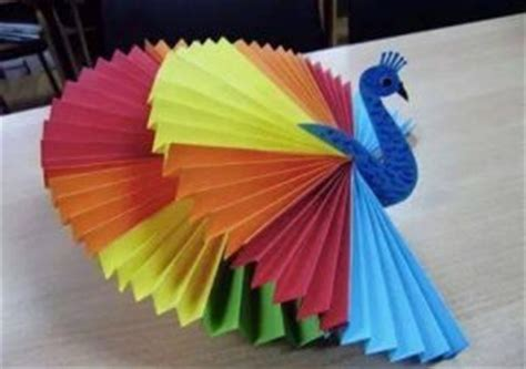 paper folding activities  kids preschool