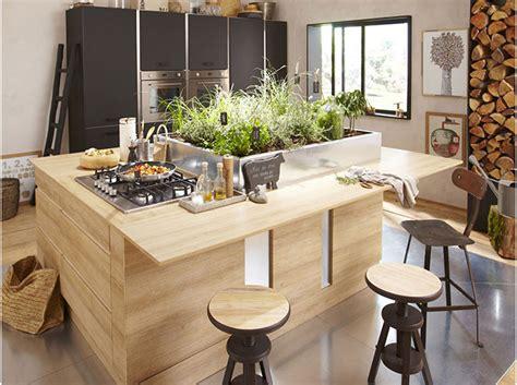 canapé togo a la découverte de l 39 îlot central de cuisine décoration