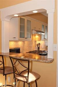 pinterest With kitchen dining room pass through