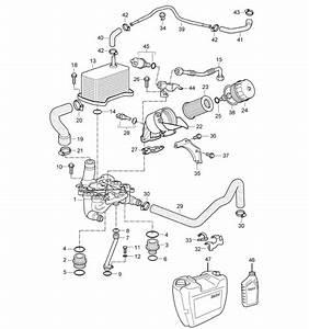 Porsche 996 Turbo  U0026 Gt2 Parts
