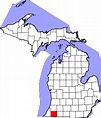 Cass County, Michigan - Wikipedia