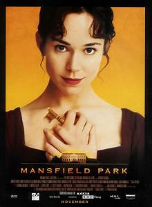 Brandy's Bustlings: A-Z Challenge: M is for Mansfield Park