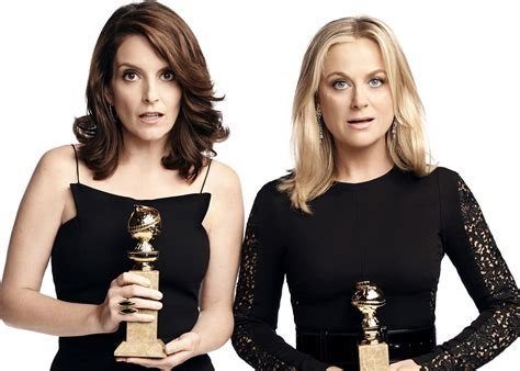 Living while funny: an appreciation of Tina Fey and Amy ...