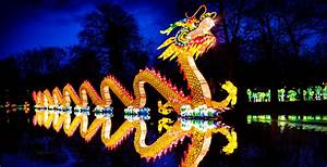 Tickets To The First-Ever Philadelphia Chinese Lantern ...