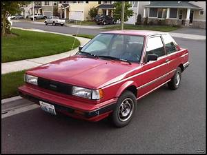 1990 Nissan Sentra - Information And Photos