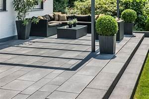 Sitzgruppe Für Terrasse : pflastersteine f r terrasse gamelog wohndesign ~ Sanjose-hotels-ca.com Haus und Dekorationen