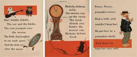 Nursery Rhymes That Rhyme by Nursery Rhymes Ipl2 News And Information