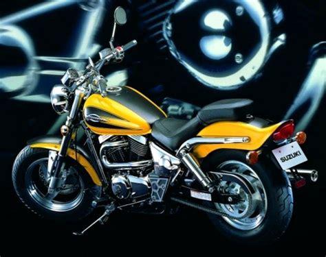 suzuki vz 800 marauder 1997 galerie moto motoplanete