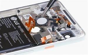 Google Pixel 2 Xl Fingerprint Sensor Repair Guide
