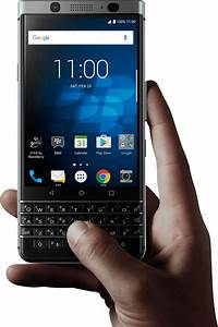 BlackBerry KEYone: Price and Specifications