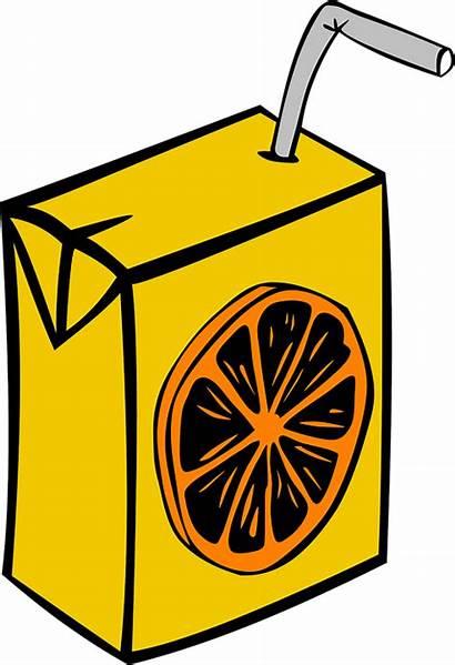 Orange Juice Drawing Clipartmag