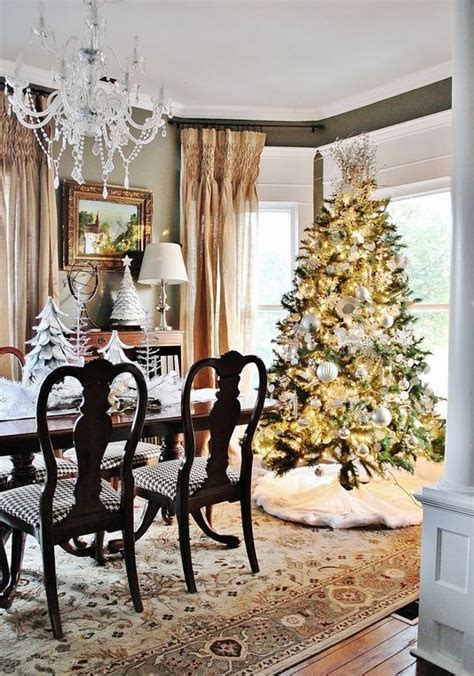 See Stunning Dining Room by 25 Stunning Dining Room Decoration Ideas