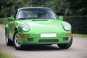 Porsche 911 3 2 : 1985 porsche 911 3 2 carrera in speedway green sold ferdinand ~ Medecine-chirurgie-esthetiques.com Avis de Voitures