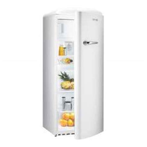 rbow fridge dimensions