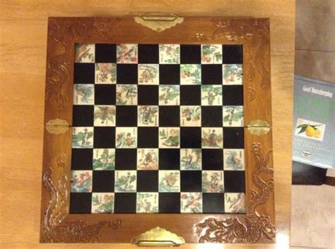 chess set beautiful handcrafted pieces for sale in