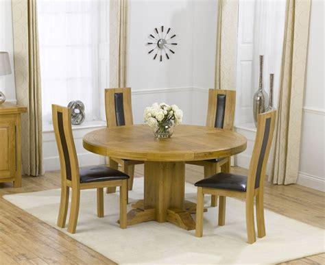 zenia oak 150cm dining table 4 santander chairs