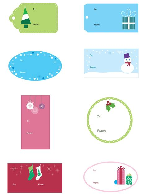 Templates Printable Festival Collections Present Template Printable Festival Collections
