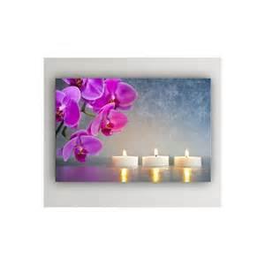 Tableau Peint ã La Zen by Tableau Orchid 233 Es Et Bougies Zen Tableau Zen Pas Cher